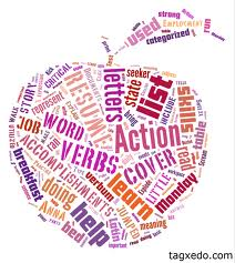 verb action