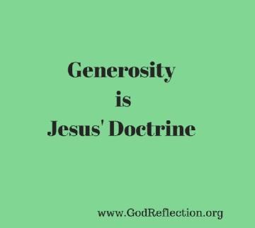 generosity10
