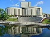 opera house Nova.Bydgoszcz Poland