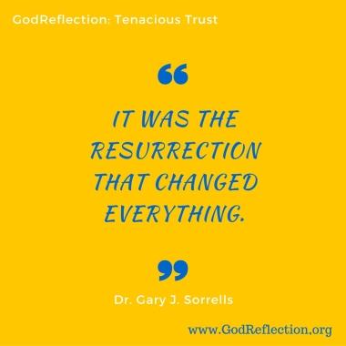 GodReflection_ Tenacious Trust