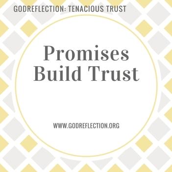 Promises Build Trust