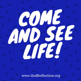 Come and see life!