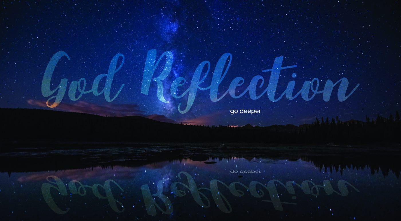 God Reflection